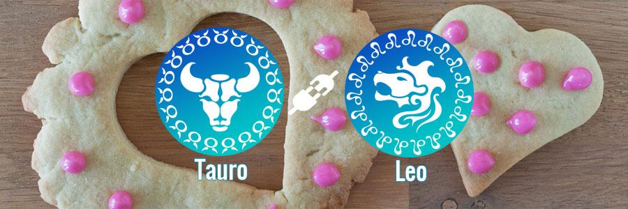 Compatibilidad de Tauro y Leo