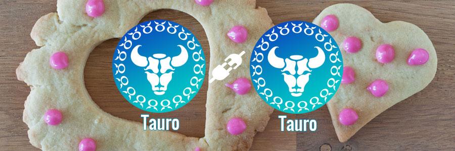 Compatibilidad de Tauro y Tauro