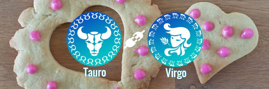 Compatibilidad de Tauro y Virgo